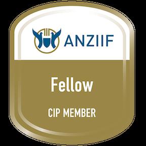 ANZIIF Fellow