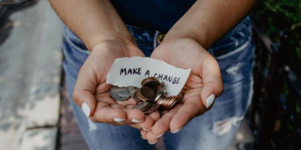Taking philanthropy to the next level