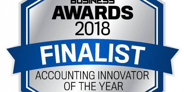 Maddern Financial Advisers named a finalist for the Fintech Business Awards 2018