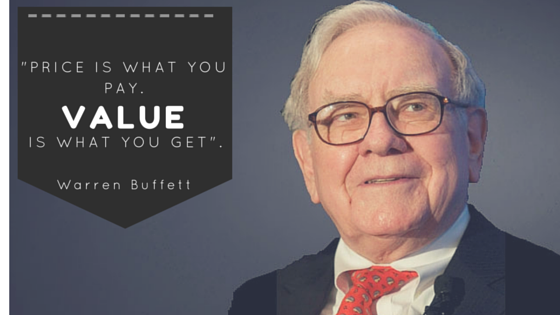 Financial Advice from the worlds most successful investor