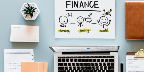 Financial goals chart