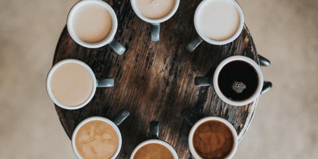 Diversity - coffees