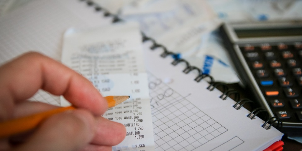 End of Financial Year - Tax