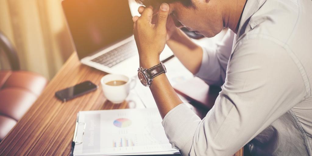 Tackling financial stress