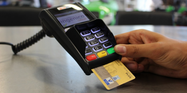 Cashless society: two sides to every coin