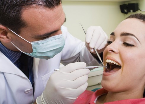 Financial Advice for Dentists
