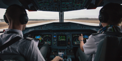 Financial Advice for pilots and aviation Melbourne
