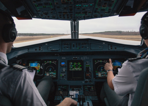 Financial and accounting advice for Pilots & Aviation