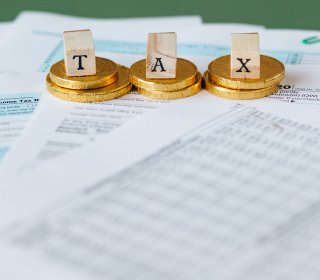 Proactive Tax Planning & Strategic Small Business Advice