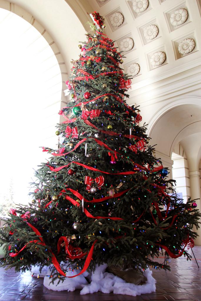 Ato christmas gifts staff