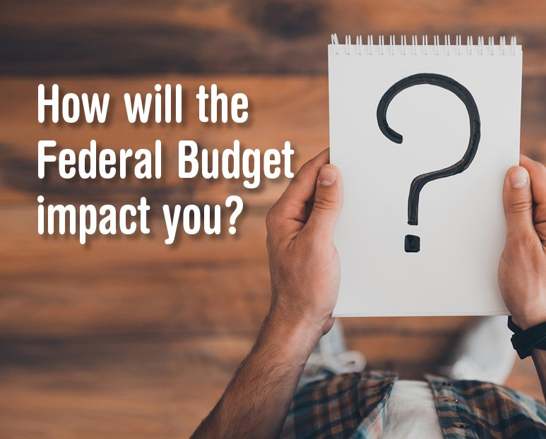 federal budget impact you