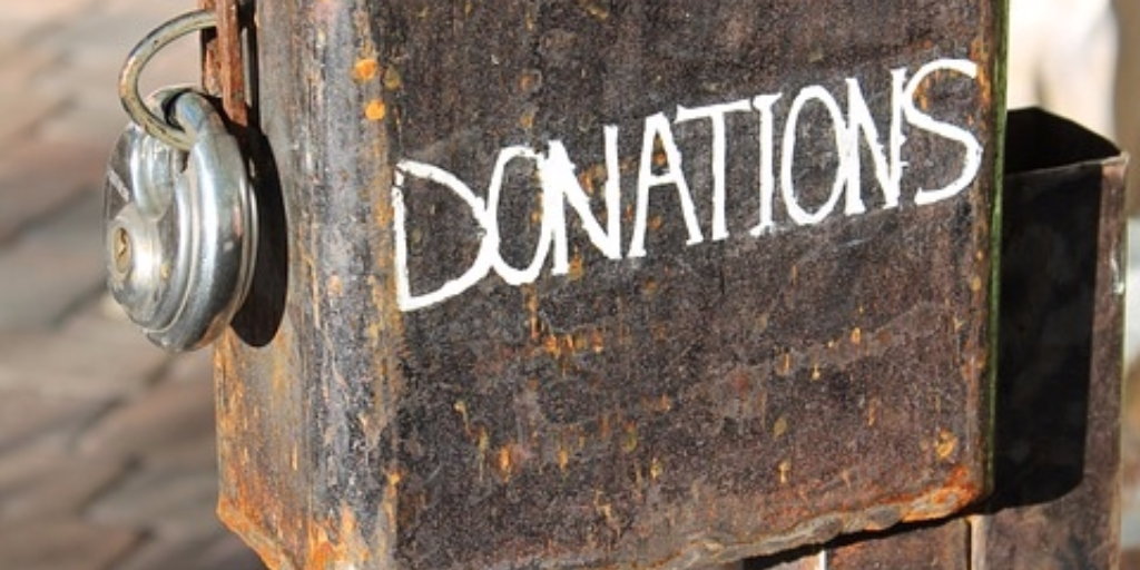 Increase the impact of your donations