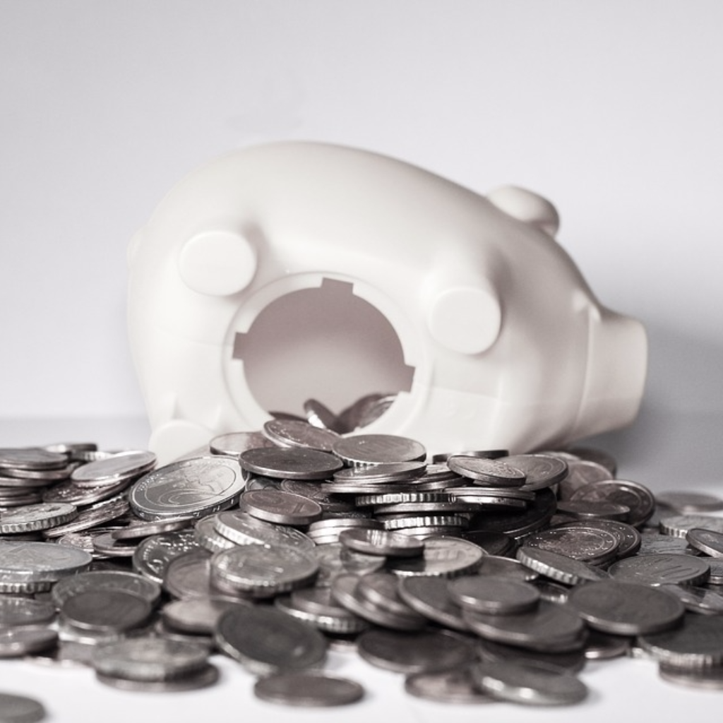 how psychology shapes our financial health