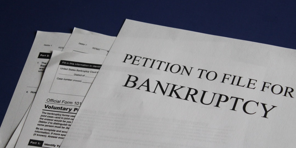 Bankruptcy: Not the end of tax considerations